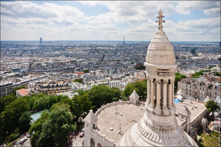 Руферы, как залезть на высокое здание в Европе (43)