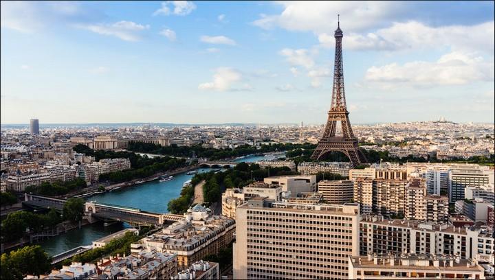 Руферы, как залезть на высокое здание в Европе (47)