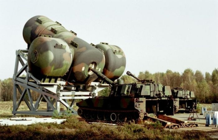 Глушитель для танка (4)