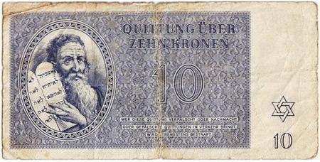 5 самых необычных банкнот в истории (1)