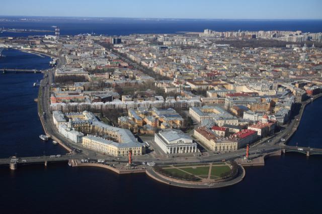 Пять самых густонаселенных островов мира (1)