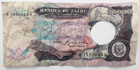 5 самых необычных банкнот в истории (2)