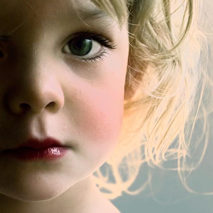 Красивые фотографии детей, профессиональные фото (10)