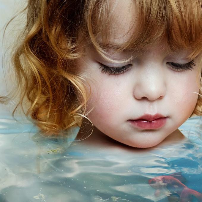 Красивые фотографии детей, профессиональные фото (8)