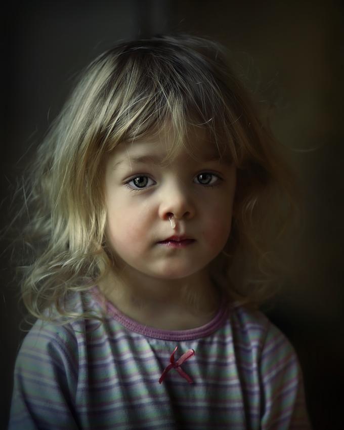 Красивые фотографии детей, профессиональные фото (5)