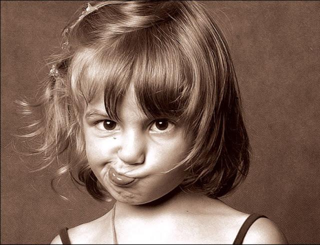 Красивые фотографии детей, профессиональные фото (26)