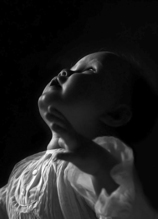 Красивые фотографии детей, профессиональные фото (20)