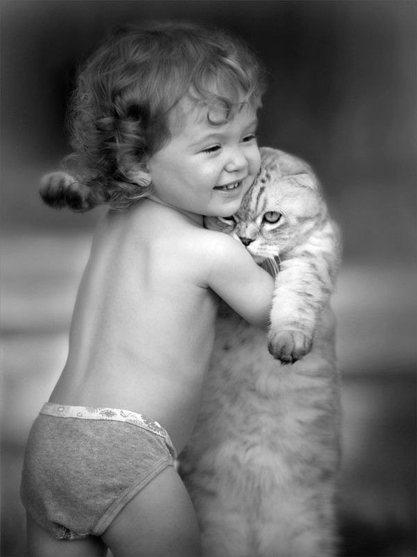 Красивые фотографии детей, профессиональные фото (16)