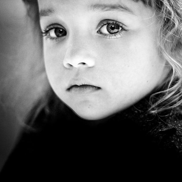 Красивые фотографии детей, профессиональные фото (34)