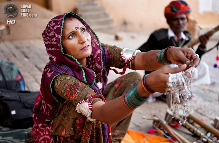 Интересные факты о Индии (17)