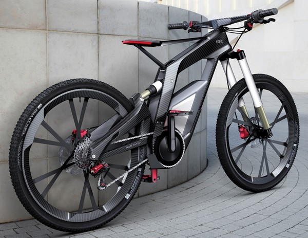 Самые необычные велосипеды (5)