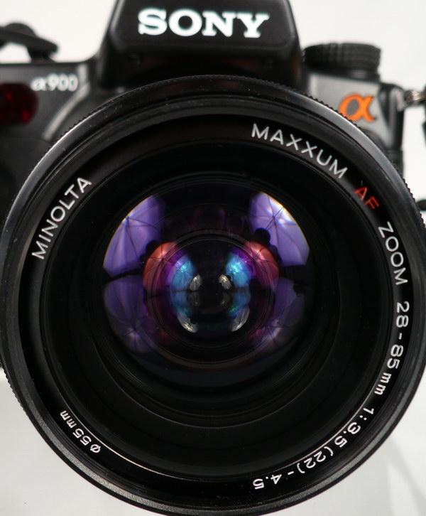 Как влияет грязный объектив на снимки (1)