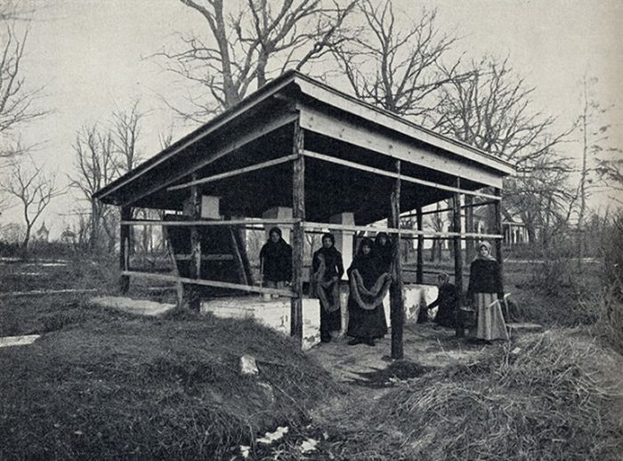 Чем занимались крестьяне начала прошлого столетия, какую работу они выполняли (26)