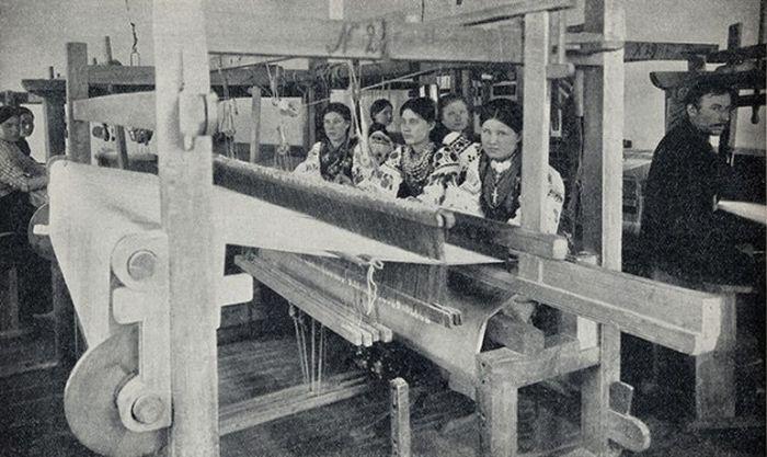 Чем занимались крестьяне начала прошлого столетия, какую работу они выполняли (31)