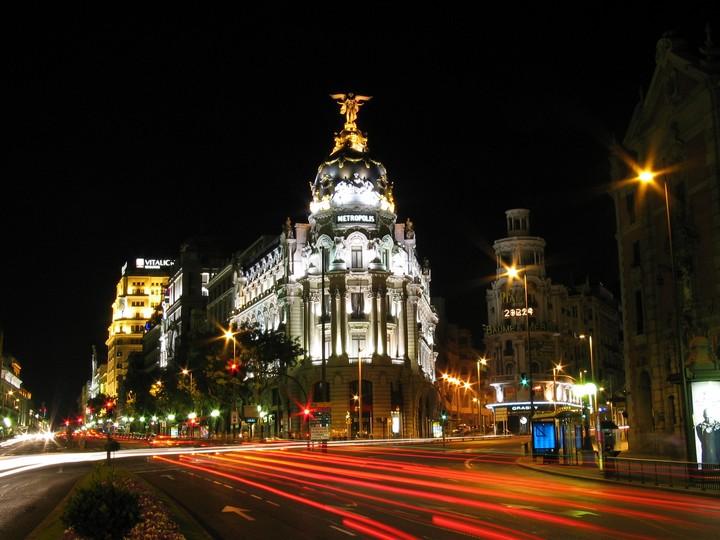 Где поселиться в Мадриде – городе, который никогда не спит? (1)