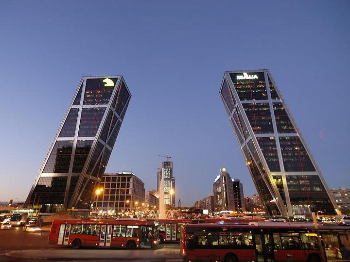 Где поселиться в Мадриде – городе, который никогда не спит? (6)