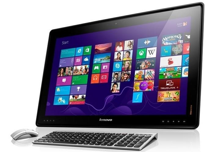 Самый большой и необычный планшет IdeaCentre Horizon 151 (4)