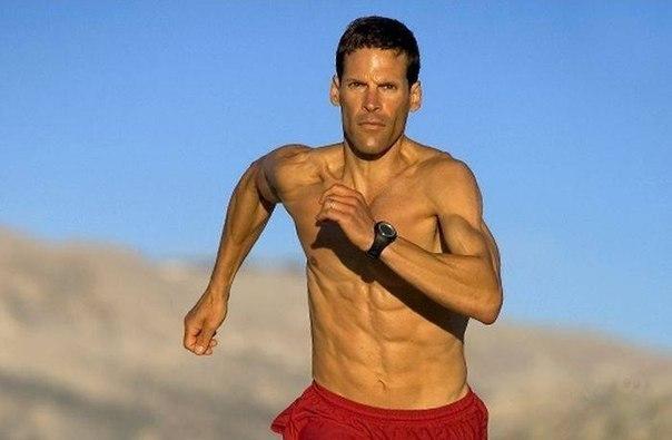 Самый долгий марафон длинной в 560 километров!