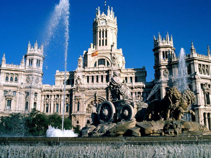 Где поселиться в Мадриде – городе, который никогда не спит? (3)
