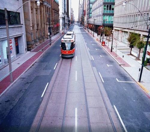 Что представляют из себя пробки на дорогах (4)