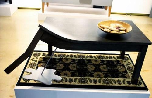 Креативная мебель от Джадсона Бомонда (20)