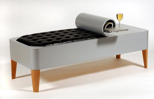 Креативная мебель от Джадсона Бомонда (19)