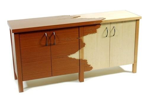 Креативная мебель от Джадсона Бомонда (17)