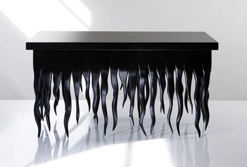 Креативная мебель от Джадсона Бомонда (13)