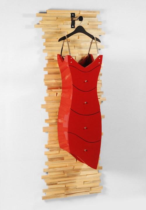 Креативная мебель от Джадсона Бомонда (11)