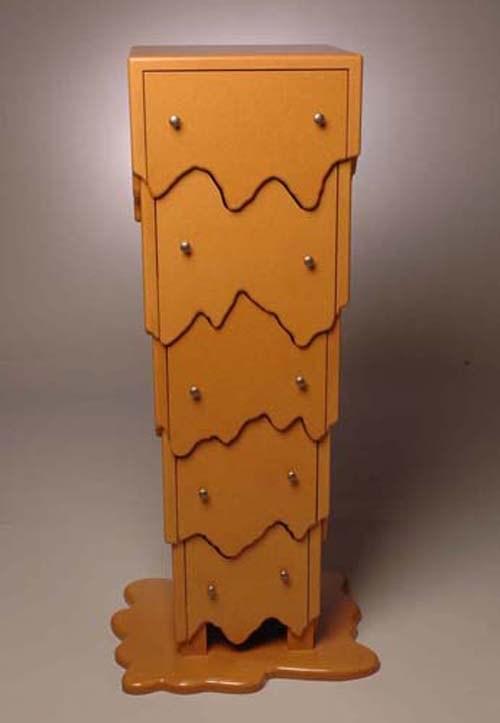 Креативная мебель от Джадсона Бомонда (10)