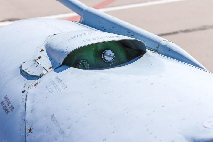 МиГ-21 в фотографиях, изнутри и снаружи (16)