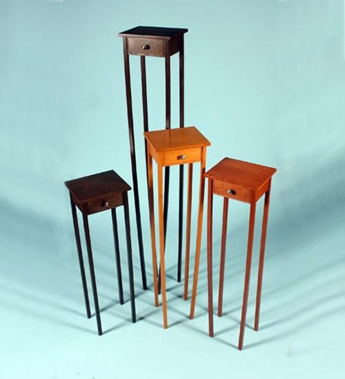Креативная мебель от Джадсона Бомонда (4)