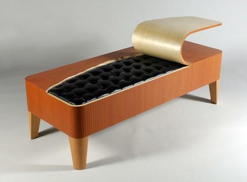 Креативная мебель от Джадсона Бомонда (3)