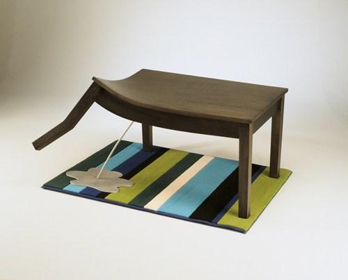 Креативная мебель от Джадсона Бомонда (2)