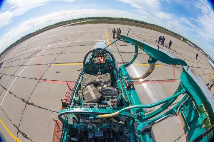 МиГ-21 в фотографиях, изнутри и снаружи (54)