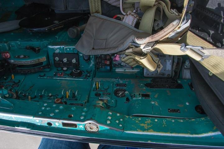 МиГ-21 в фотографиях, изнутри и снаружи (59)