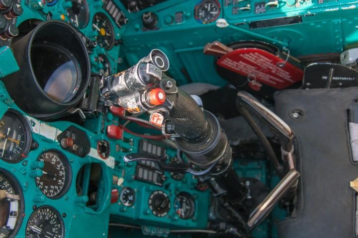 МиГ-21 в фотографиях, изнутри и снаружи (61)