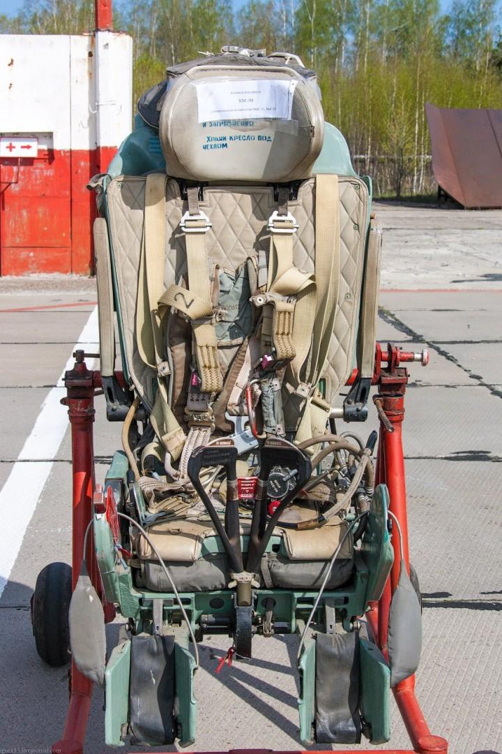 МиГ-21 в фотографиях, изнутри и снаружи (67)