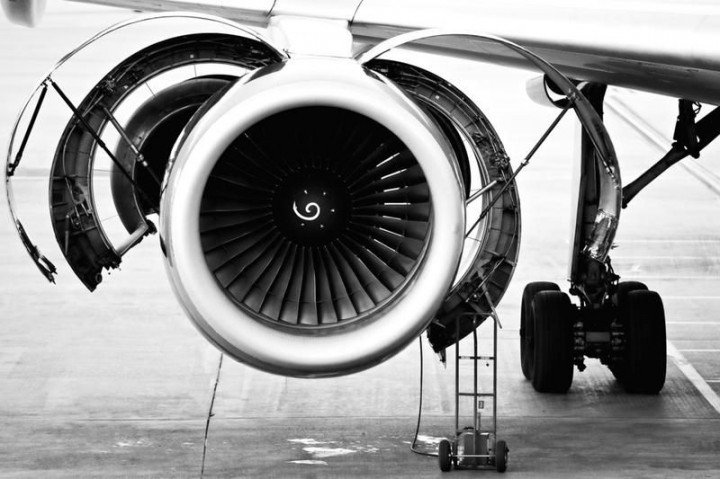 Почему летать на самолете безопасно, системы безопасности в пассажирских самолетах (1)