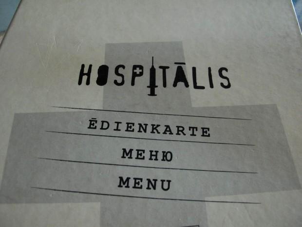 Уникальный тематический ресторан «Hospitаlis» (11)