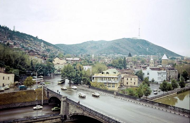 Старые фототографии Грузии (20)
