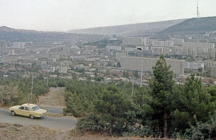 Старые фототографии Грузии (17)