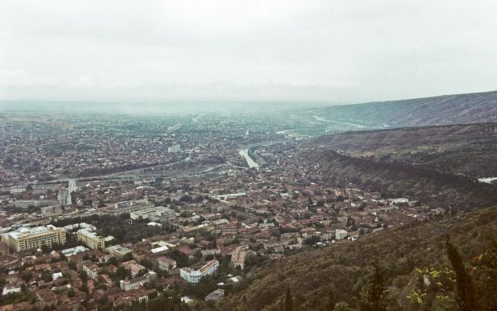 Старые фототографии Грузии (13)