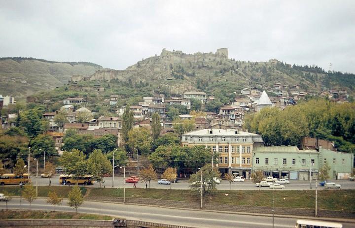 Старые фототографии Грузии (12)