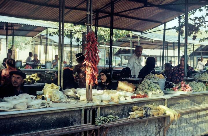 Старые фототографии Грузии (9)