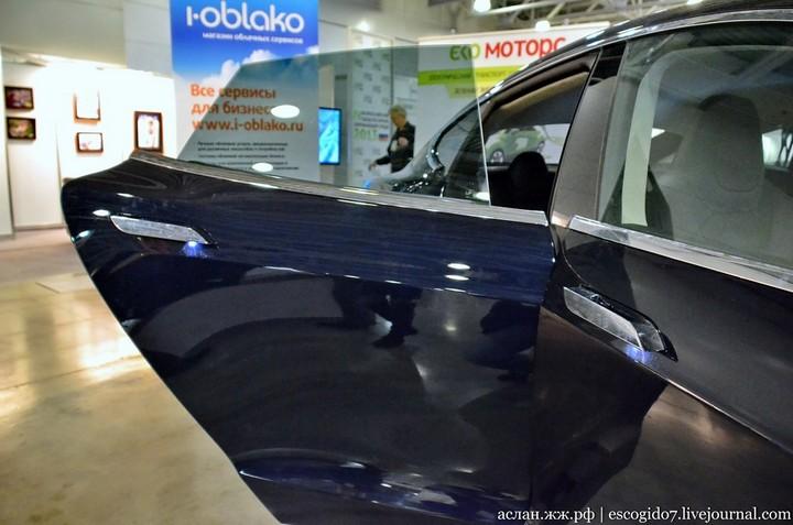Как устроен электромобиль Tesla Model S (14)