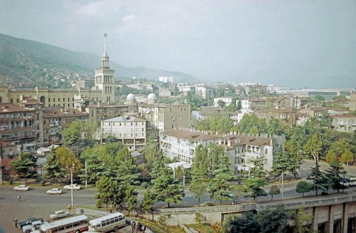 Старые фототографии Грузии (5)