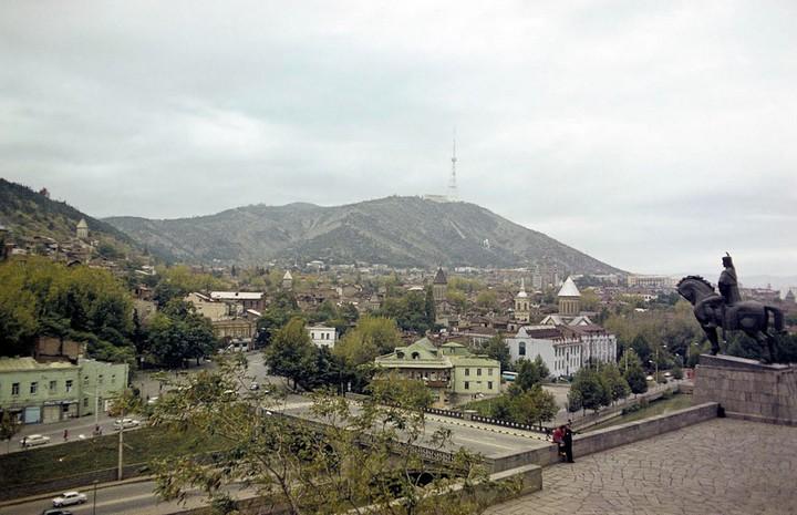 Старые фототографии Грузии (4)