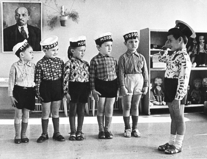Готовимся к утреннику: конкурсы и детские стихи на 8 Марта! (2)