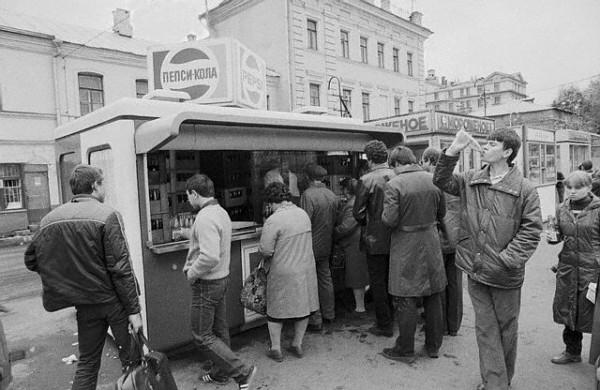 Советские напитки. Что, где и как пили в СССР (11)
